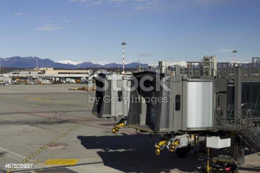 Air Travel concepts.