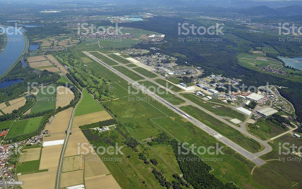 Parkgebühren Flughafen Karlsruhe
