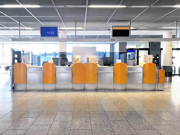 luchthaven - luchthaven frankfurt am main stockfoto's en -beelden