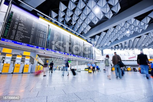 istock Airport 157399542