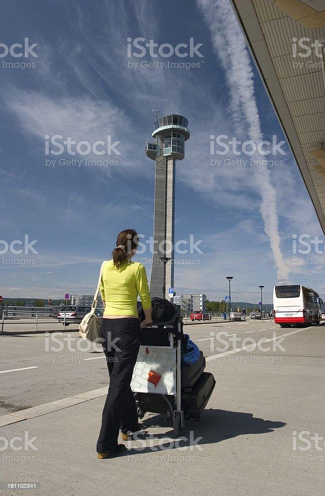 Flughafen – Foto