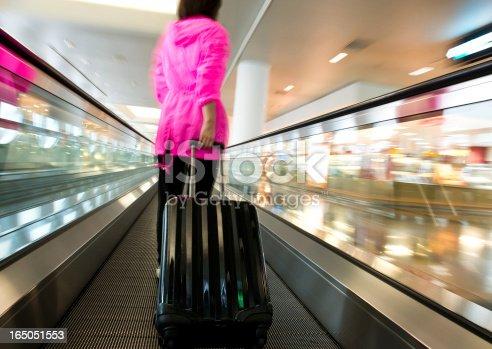 istock airport walkway 165051553