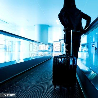 istock airport walkway 172448697