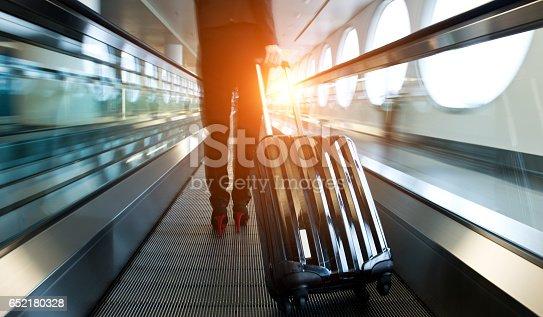 istock airport walkway 652180328