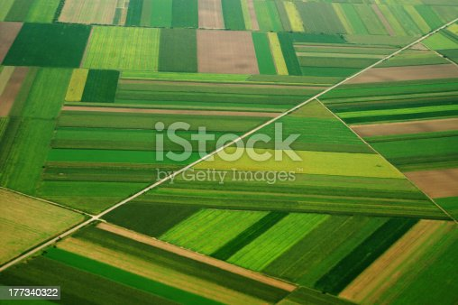 istock airview of field 177340322