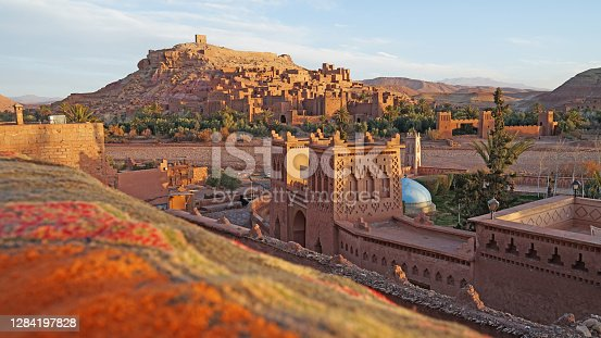 , Atlas Mountains, Morocco