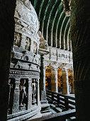 istock Ajanta Caves Aurangabad, Maharashtra India 1326911095