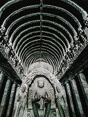 istock Ajanta Caves Aurangabad, Maharashtra India 1326911157