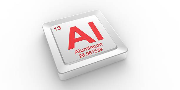 Royalty Free Aluminum Periodic Table Science Chemistry Pictures