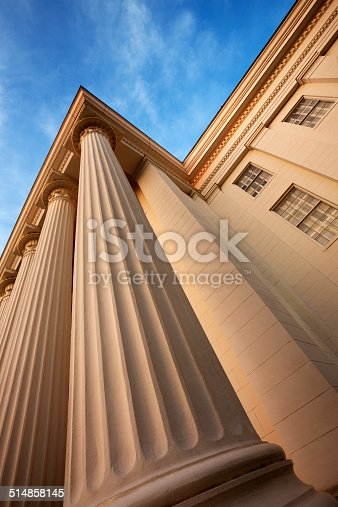 istock Alabama State Capital Building 514858145