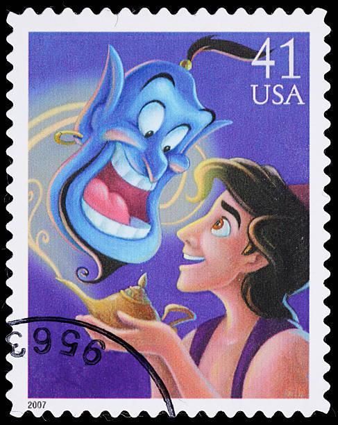 Aladdin and genie postage stamp picture id458669707?b=1&k=6&m=458669707&s=612x612&w=0&h=gkd5dxhgmps4bc4r0zhzjckoh14ndh0smrpkzvcm5pi=