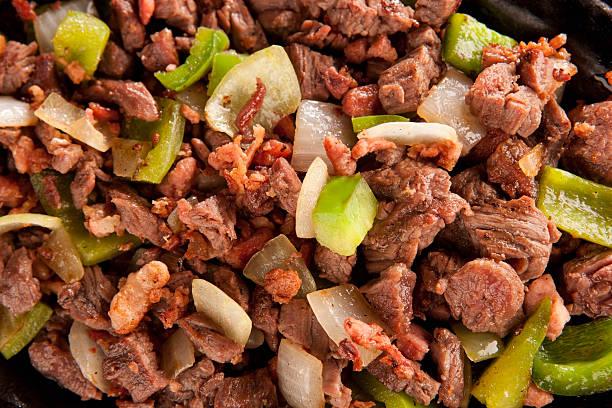Alambre de tacos - foto de stock