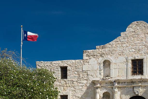 alamo san antonio texas - the alamo stock photos and pictures