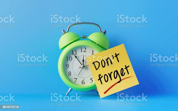 Alarm clock and a yellow post it note over blue background picture id904910218?b=1&k=6&m=904910218&s=612x612&h=kzdtumxsrhs8kbldnyntd9tobq4hdcttug5qbclihrg=