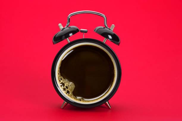 Alarm Clock - Concept stock photo