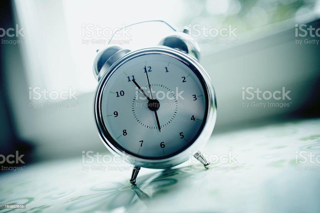 Alarm Wecker – Foto