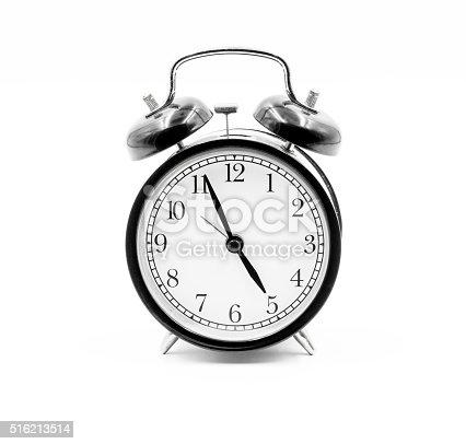 istock Alarm Clock 516213514