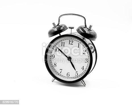 istock Alarm Clock 528916770