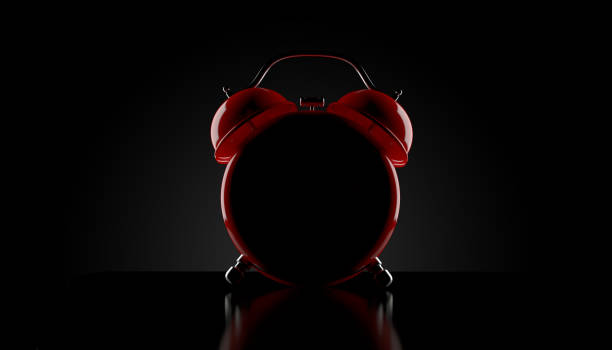 alarm clock - countdown stock photos and pictures