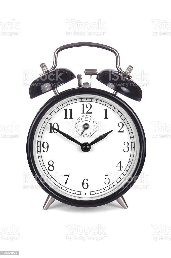 Alarm Clock - Royalty-free Alarm Clock Stock Photo