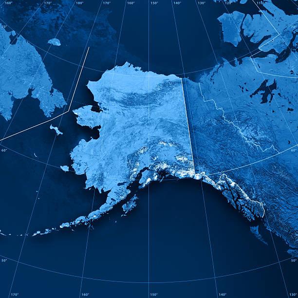 Golf Von Alaska Karte.Golf Von Alaska Bilder Und Stockfotos Istock