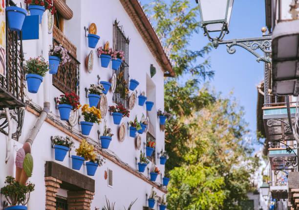 スペイン、グラナダのアルバイシン建物 - スペイン グラナダ ストックフォトと画像