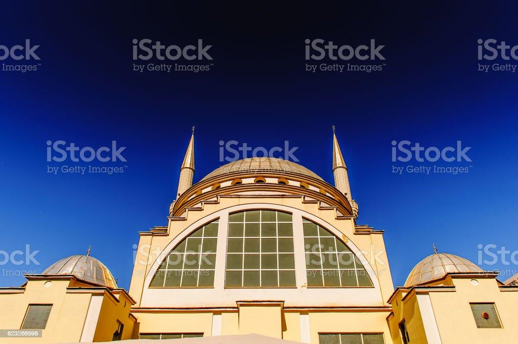 Albania stock photo