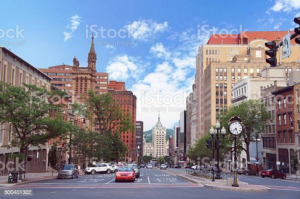 Albany new york state capital street view picture id500401302?b=1&k=6&m=500401302&s=612x612&h=yxzkymnq8uuvpwu ujhlnzfyea hg57riljb1iu m4g=