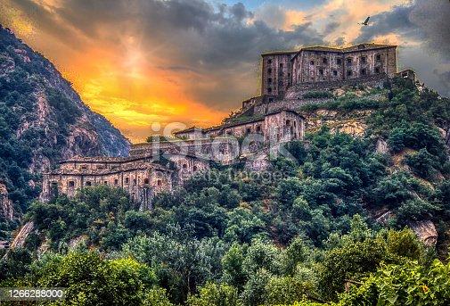 natura in Sicilia
