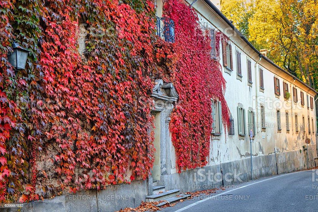 Albiate (Monza Brianza, Italy) stock photo