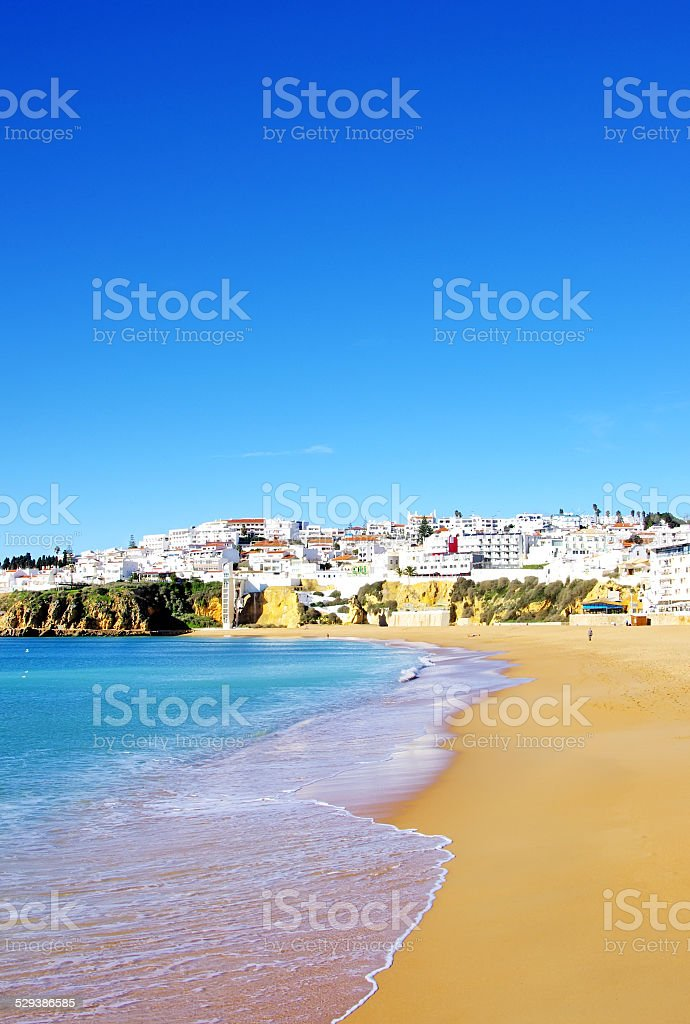 Région de l'Algarve, Albufeira, Portugal - Photo