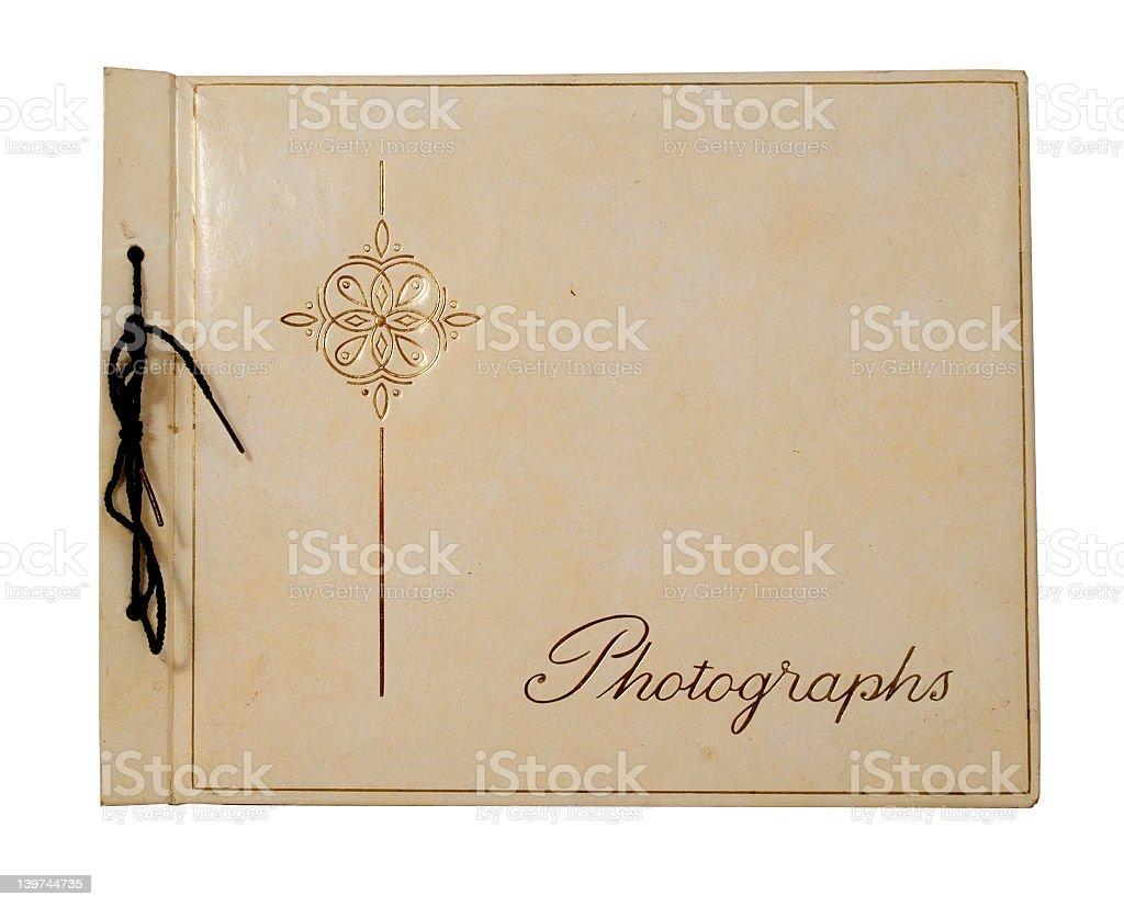 album stock photo