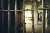 alcatraz island  - prison / jail