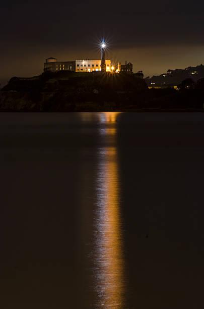 Alcatraz Insel, San Francisco, Kalifornien – Foto