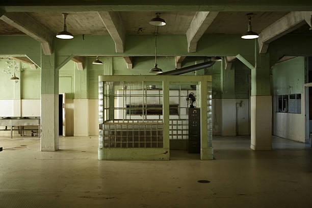 Alcatraz cuisine - Photo