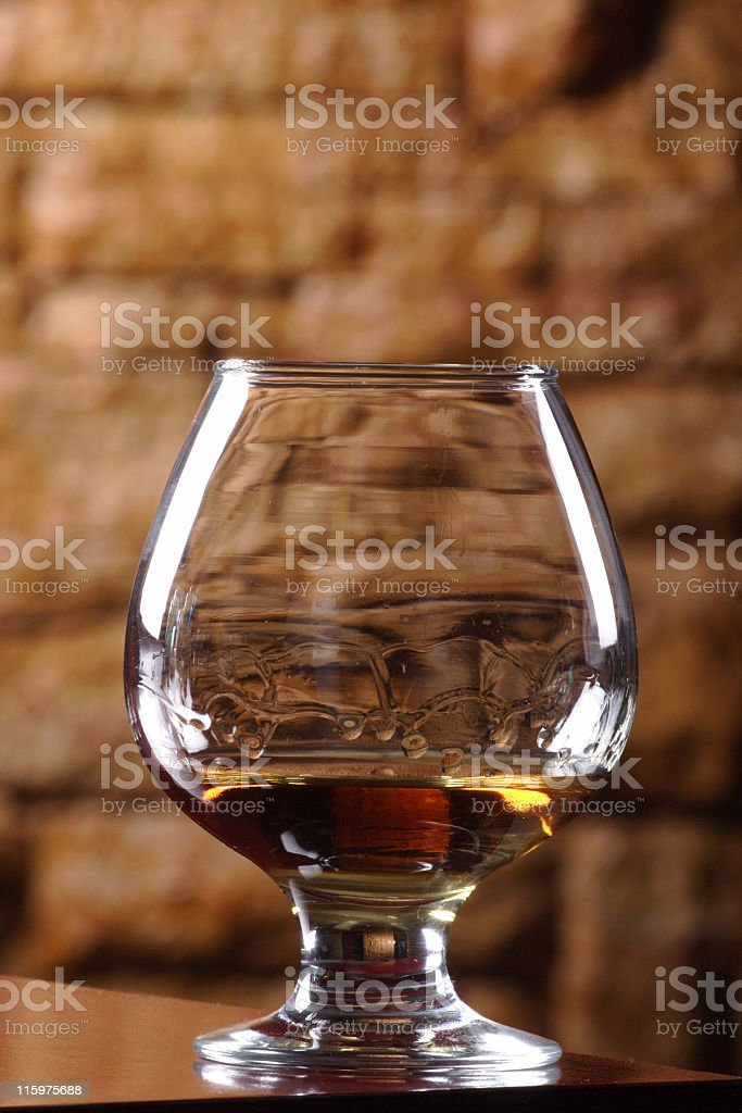 alcohol cocktail basketboll royalty-free stock photo