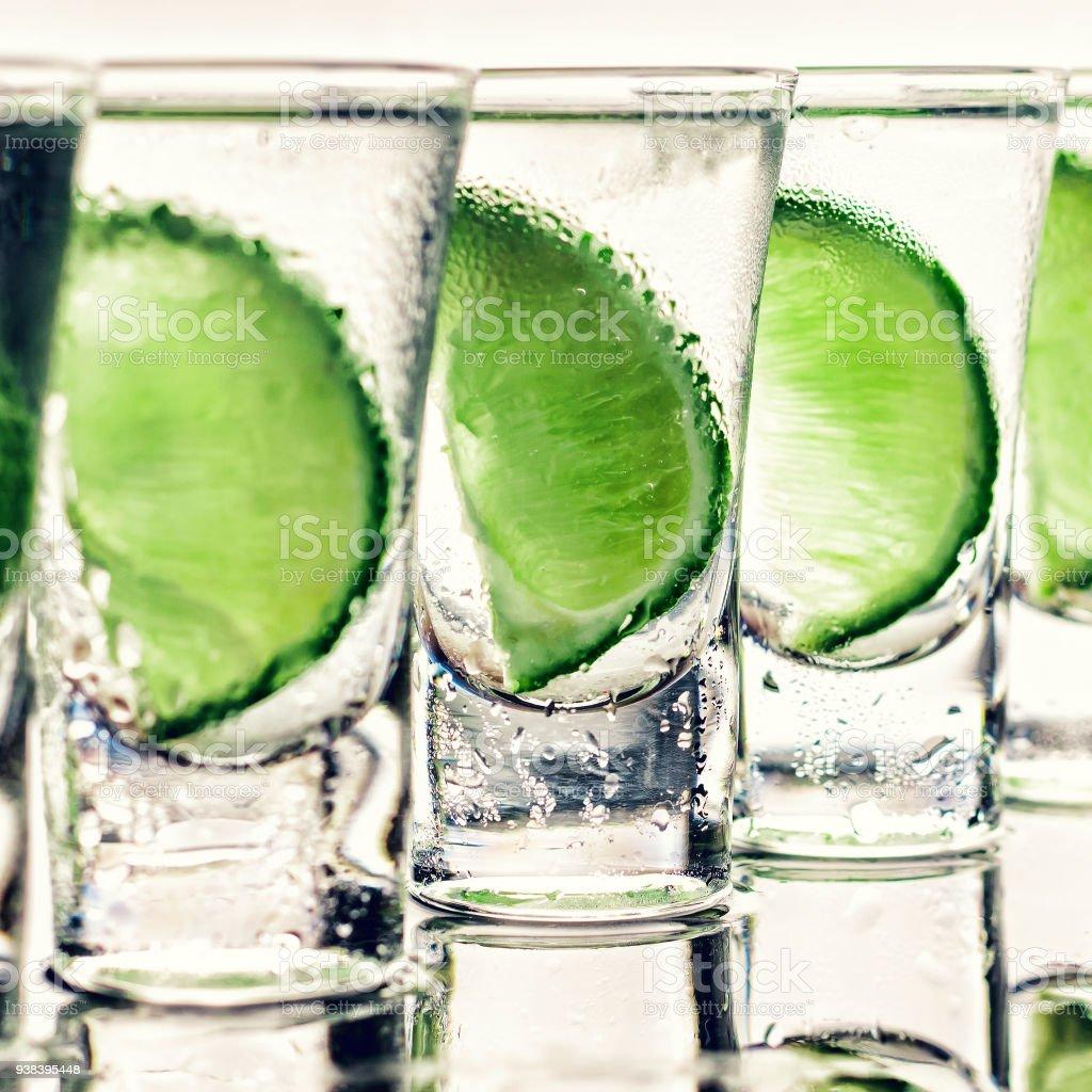 Alkohol Cocktail Getränke Eis Caipirinha Mojito Alkohol