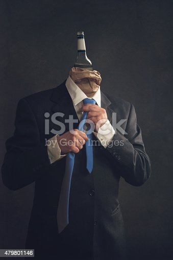 istock Alcohol in the workplace 479801146