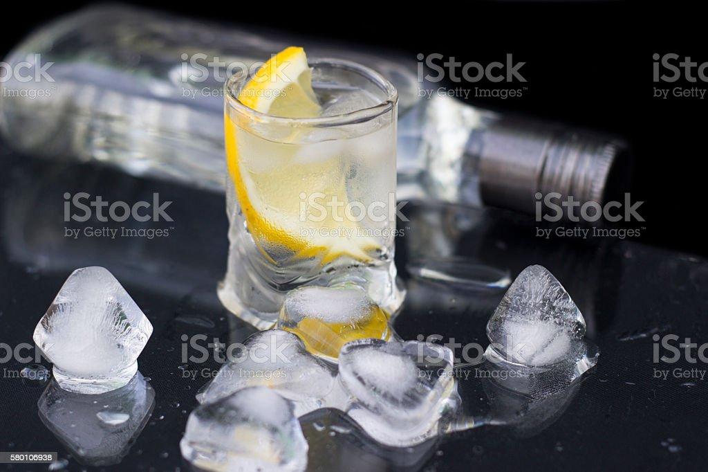 Les boissons alcoolisées - Photo