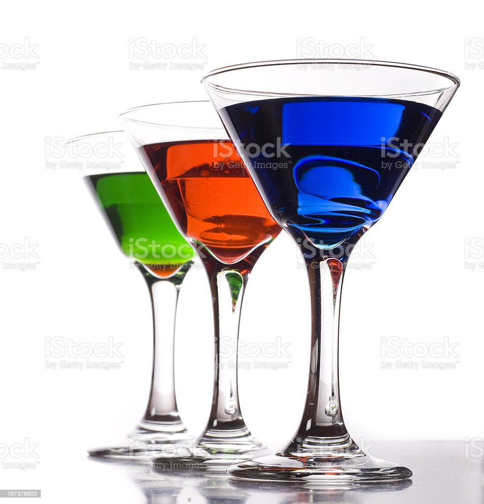 Alcoholic Drinks Stock Photo & More Pictures Of Alcohol