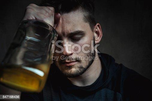 istock Alcoholism 547168436