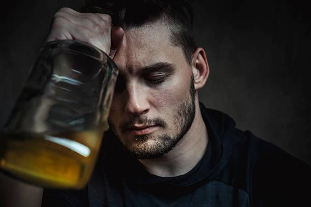 Alcoolisme - Photo