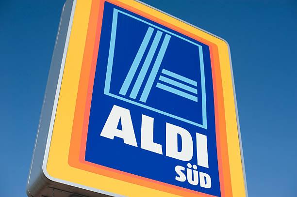 Aldi Logo – Foto