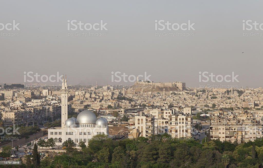 Alep, en Syrie - Photo