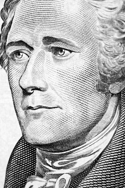 Best Alexander Hamilton Stock Photos, Pictures & Royalty