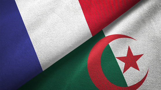 """Résultat de recherche d'images pour """"drapeau france-algérie"""""""""""