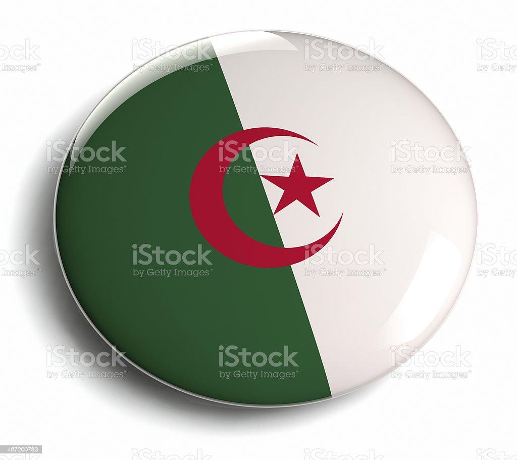 Algeria royalty-free stock photo