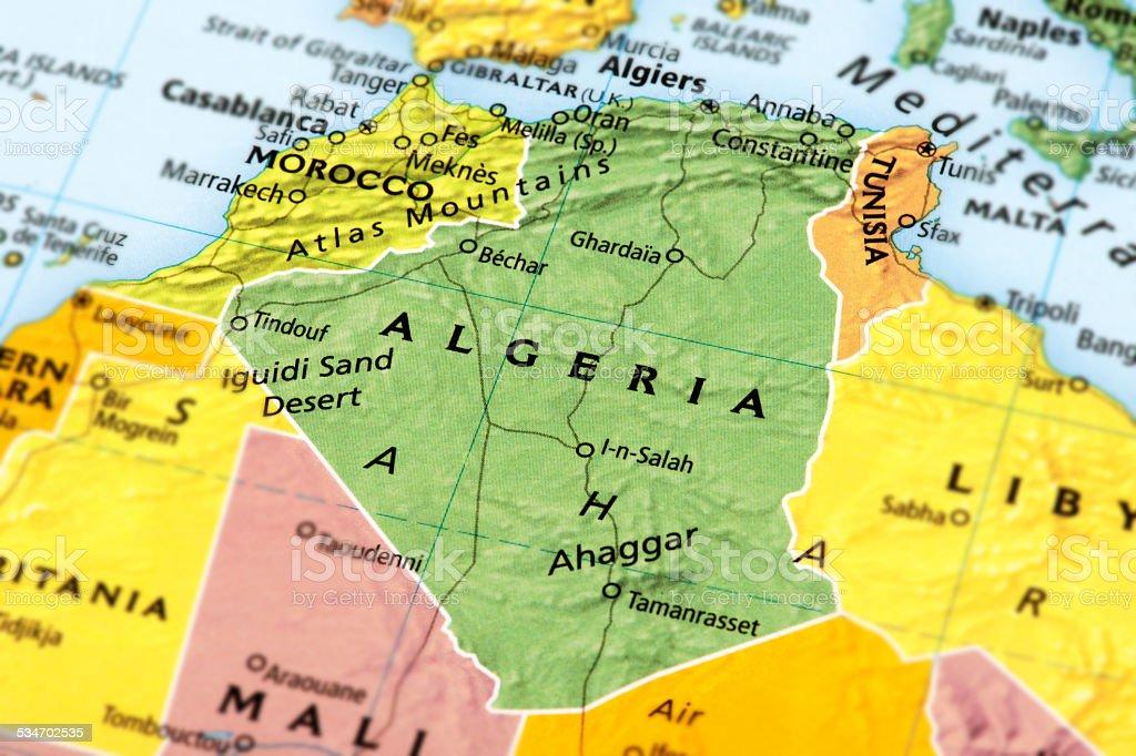 Algérie - Photo
