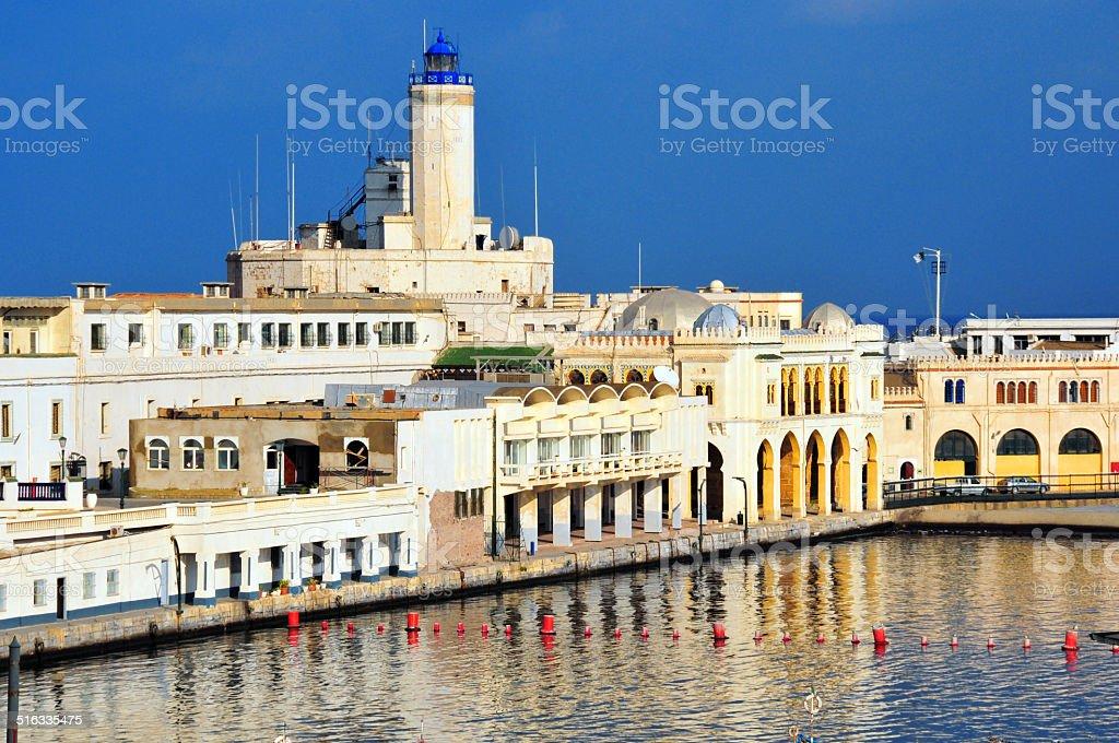 Alger, Algérie: Admiralty basin - Photo