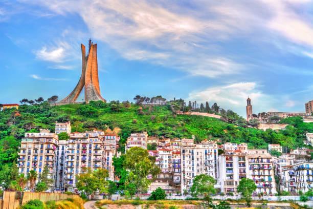 Algier Stadtbild – Foto